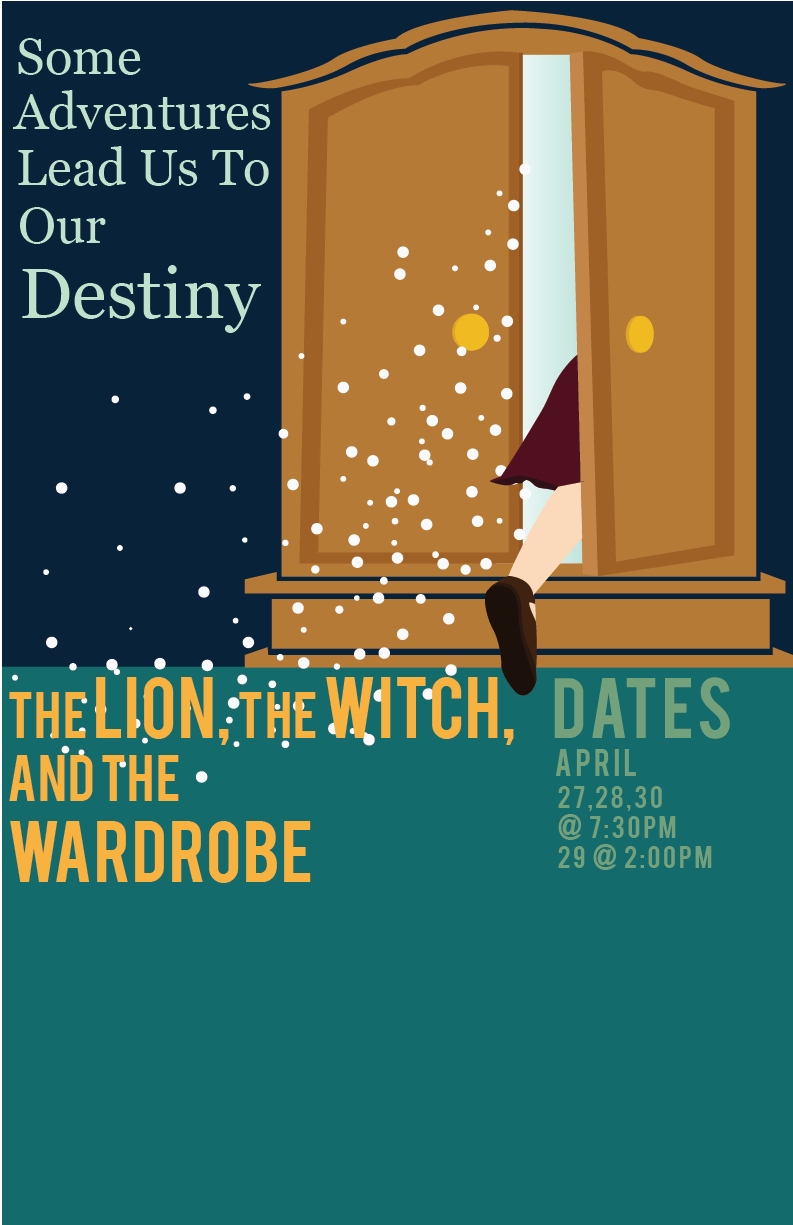 LWW Poster Dates Only